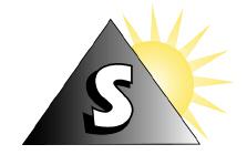 Sunnyslope Historical Society logo