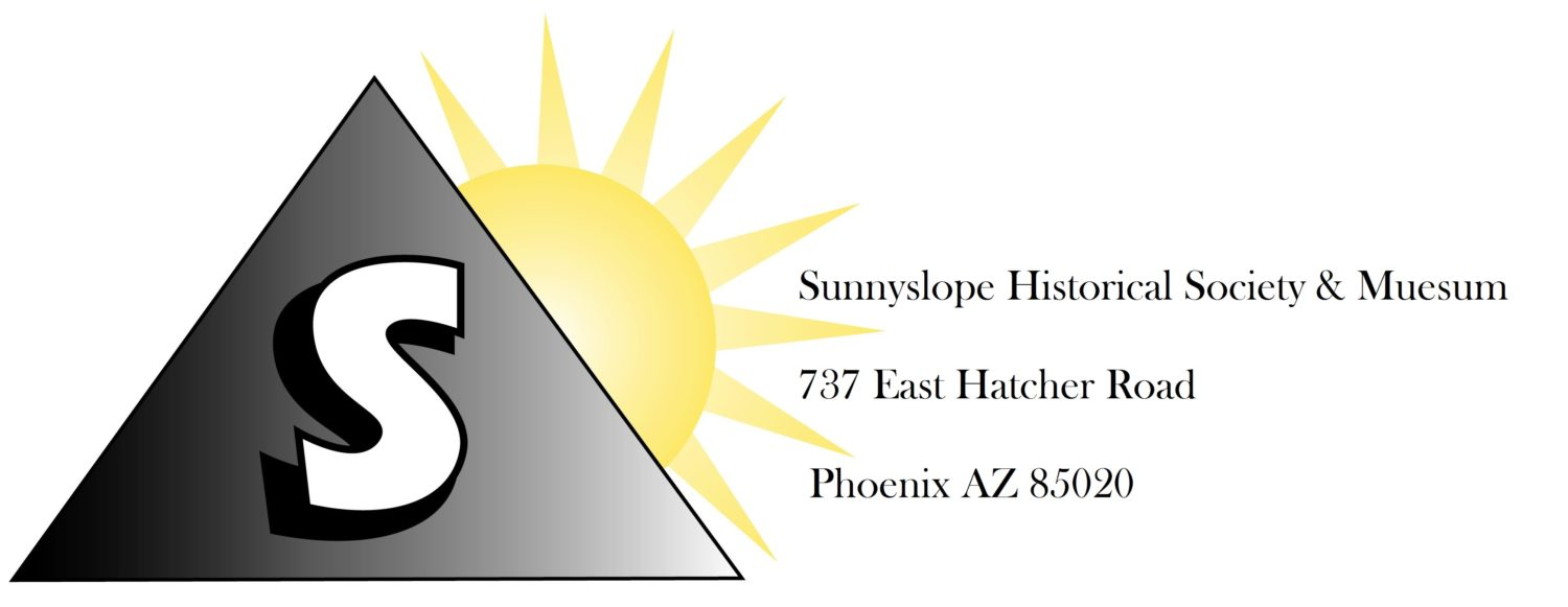 Sunnyslope Historical Society & Museum